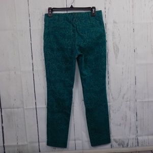 Anthropologie Pants - Anthropologie Cartonnier Brocade Charlie Trousers